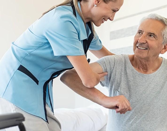 Aides-soignantes H/F et/ou étudiantes infirmières H/F et /ou AMP pour remplacements sur congés d'été (Juillet/Août), divers temps de travail.